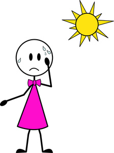Heat clipart hot day Heat%20clipart Free Clipart Clipart Clipart
