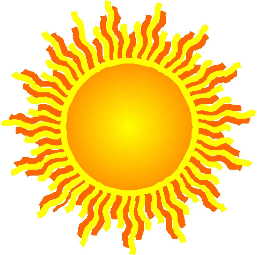Heat clipart hot object The Electronics Your Protect from