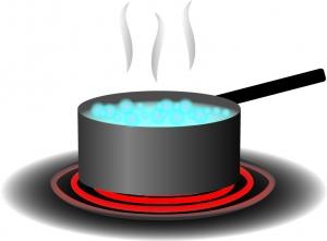 Heat clipart hot object Transfer Heat 5 4