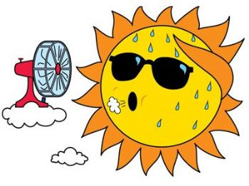 Heat clipart humid And Heat and Hodgepodge Humidity
