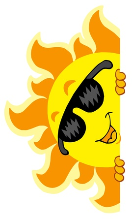 Heat clipart hydration AYSO Hydration Weather Region and