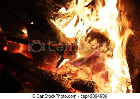 Heat clipart log fire Fire fire burning heat log