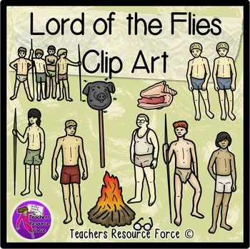 Heat clipart lord the fly About on best the 52
