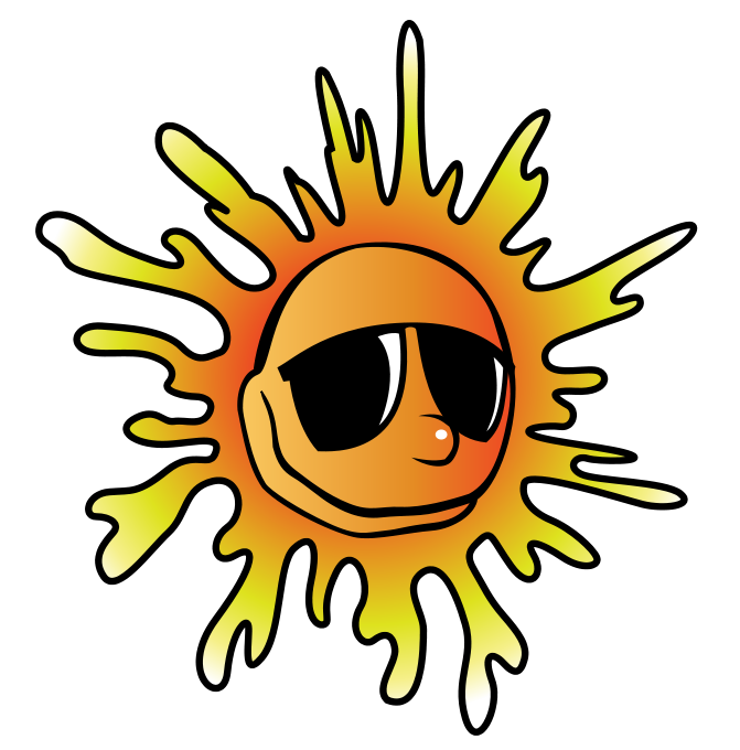 Heat clipart lord the fly & Art to Summer Free