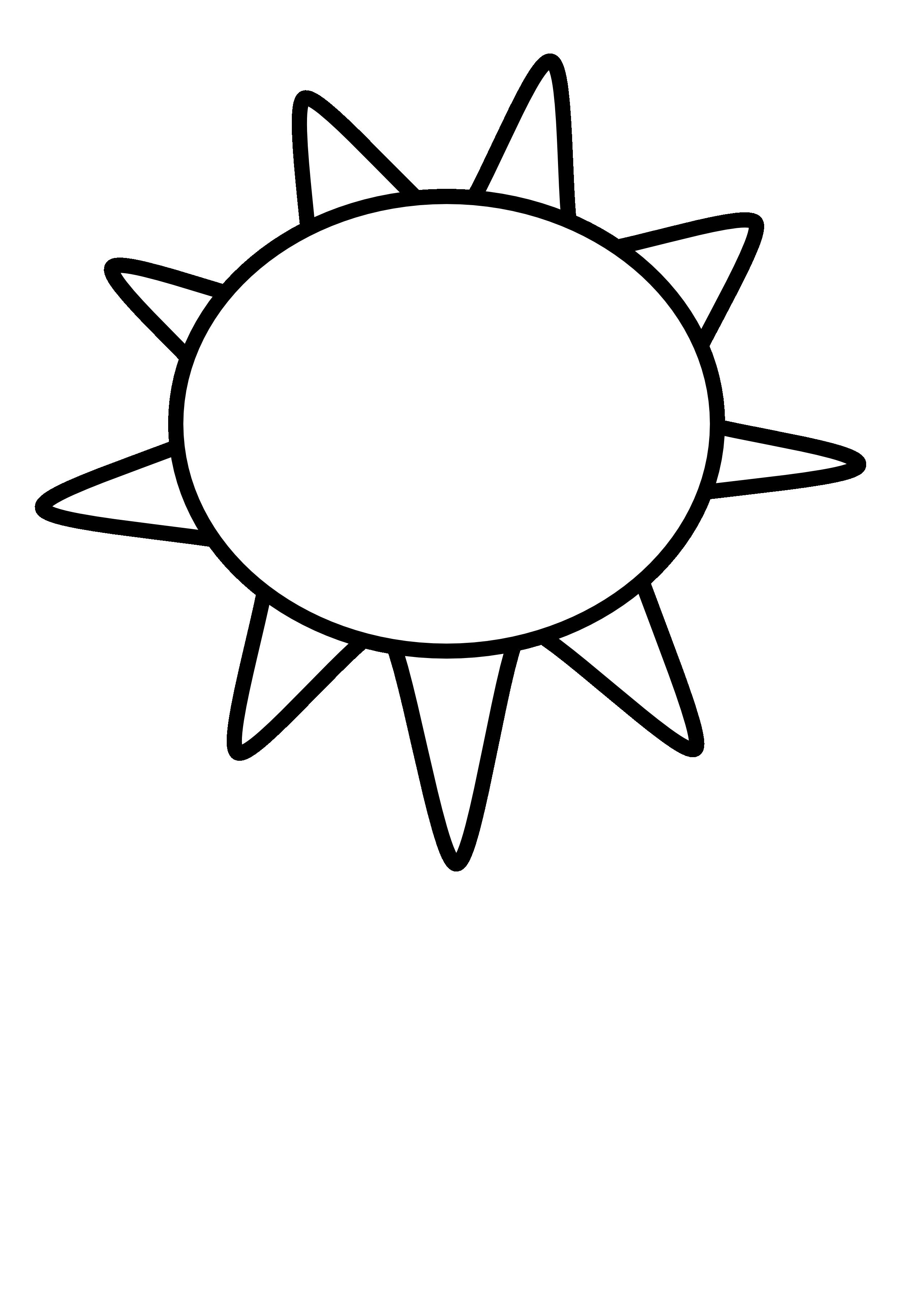 Heat clipart matahari Clipart Sun And Images Panda