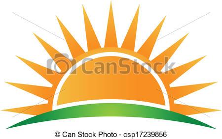 Heat clipart matahari Abstract terbit #beam #energy #burst