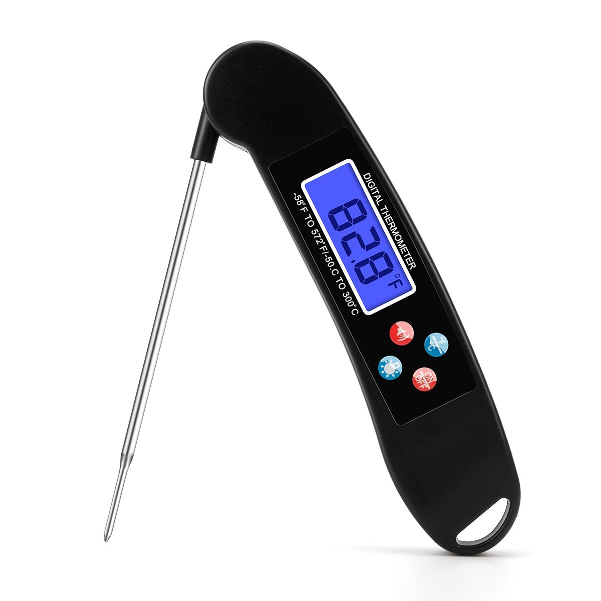 Heat clipart meat thermometer #11