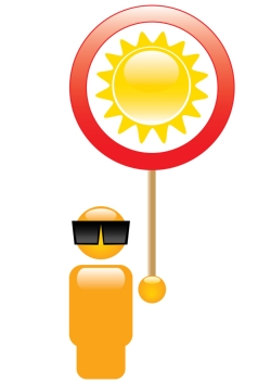 Heat clipart noon Unified will excess Advisory Elsinore