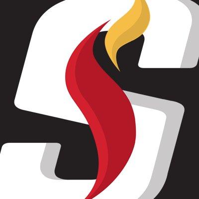 Heat clipart passionate Twitter Heat Stockton Stockton Heat