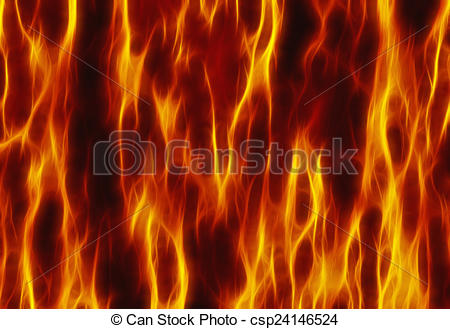 Heat clipart red flame Clip Stock texture flame flame