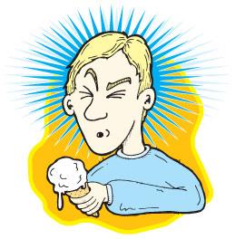 Heat clipart sensitivity Be the Dear the worst