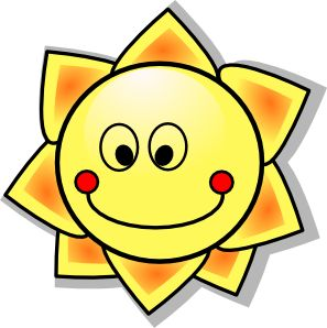 Heat clipart sun and moon This Pinterest best Sun and