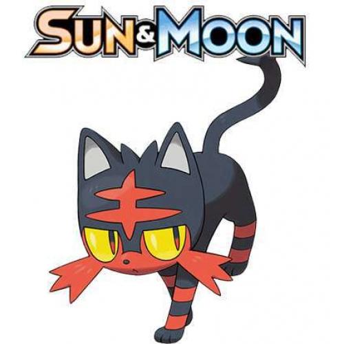 Heat clipart sun and moon Pokemon & Deck Roaring Sun