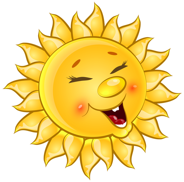 Heat clipart sun and moon Cute Picture Cartoon Picture Clipart