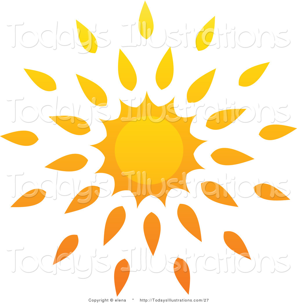 Heat clipart sunlight Free Summer ray%20clipart Clipart ·