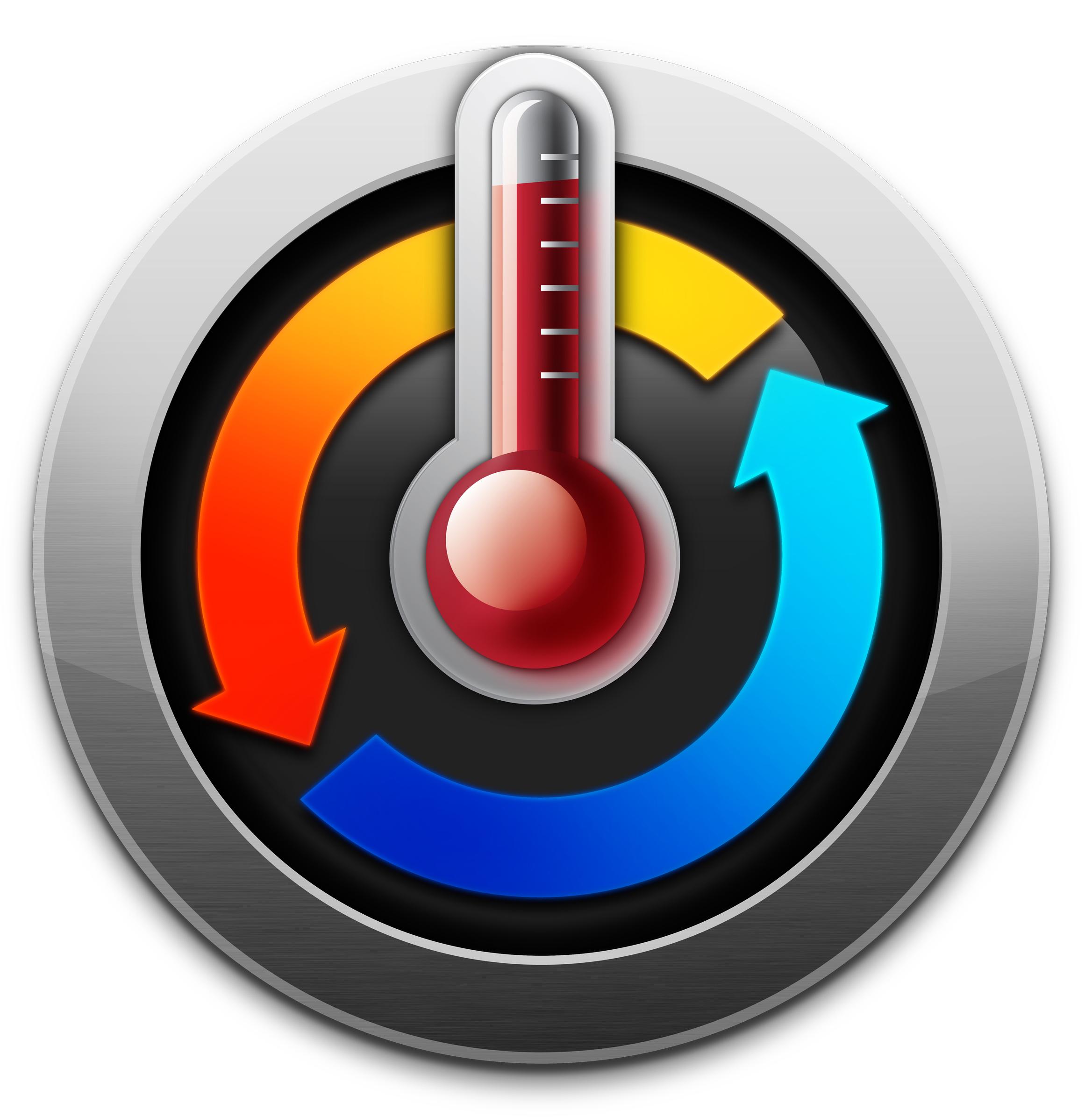 Heat clipart temperature CNC Control Changes Compensates Okuma's