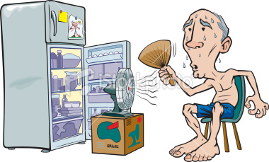 Heat clipart thermal energy #8