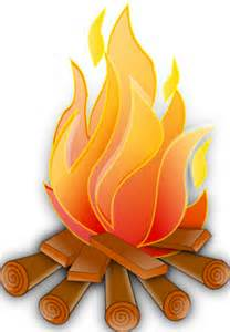 Heat clipart thermal energy #3