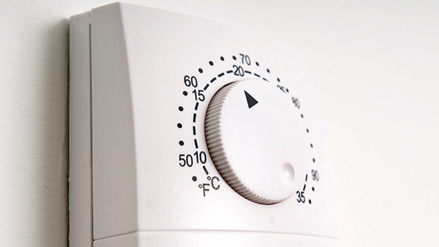Heat clipart thermostat 62 When On (file/credit: To