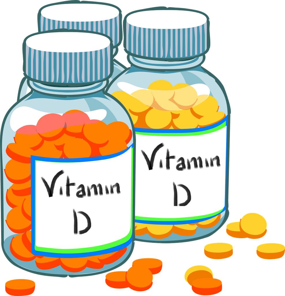 Heat clipart vitamin d May — Economy Vitamin Vitamin