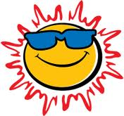 Heat clipart warm temperature Through weather City Archives Groove