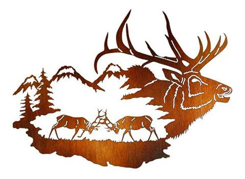 Heat clipart wilderness Pinion of the Wall Wilderness