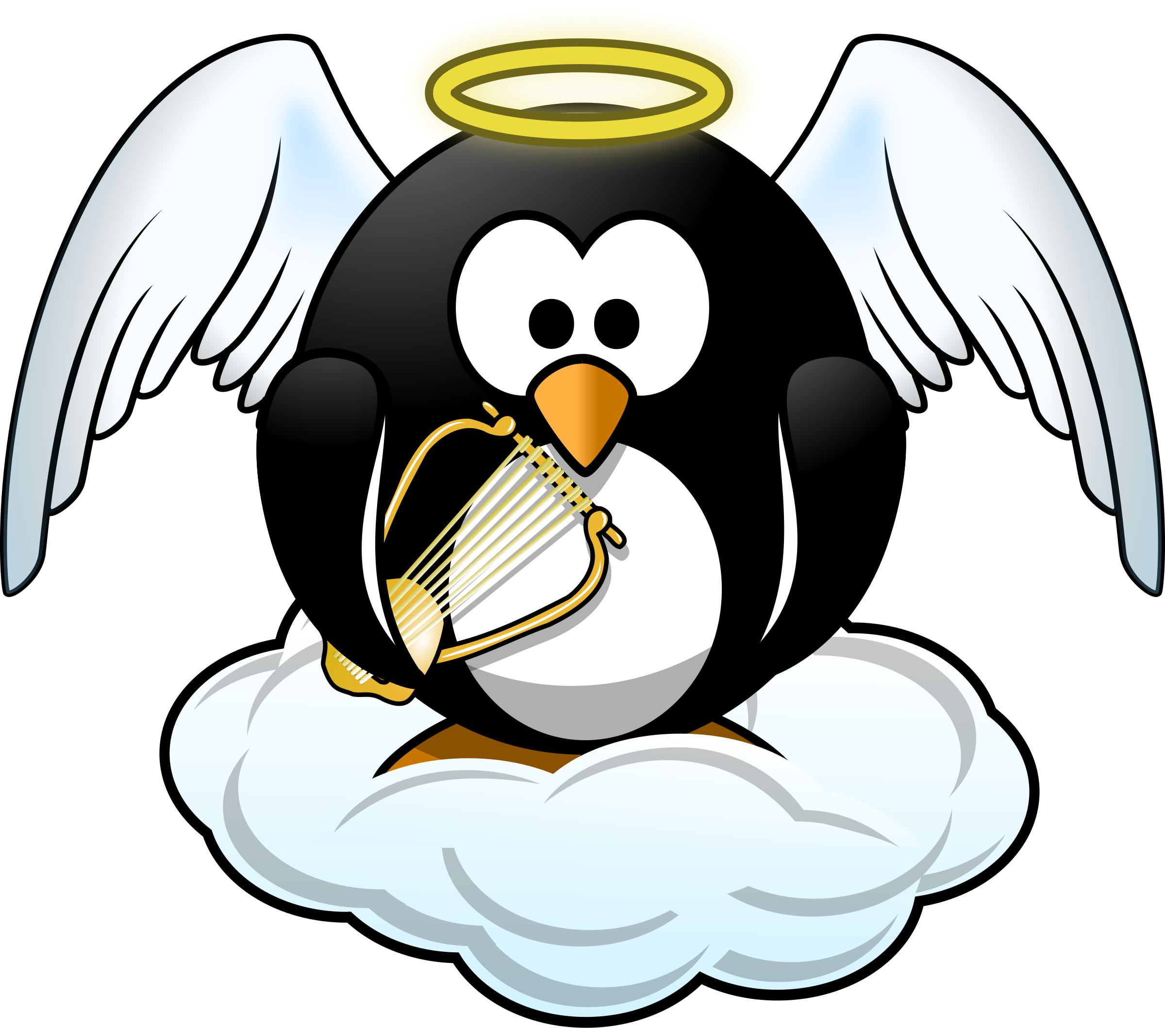 Halo clipart heavenly Free images clipart All About