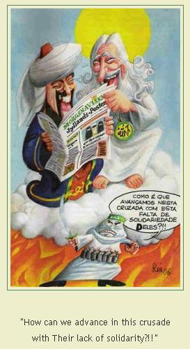 Heaven clipart allah On Archive Image cartoon Jyllands