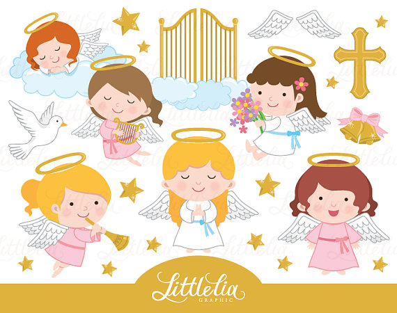 Heaven clipart angel  Angel 15061 Heaven clipart