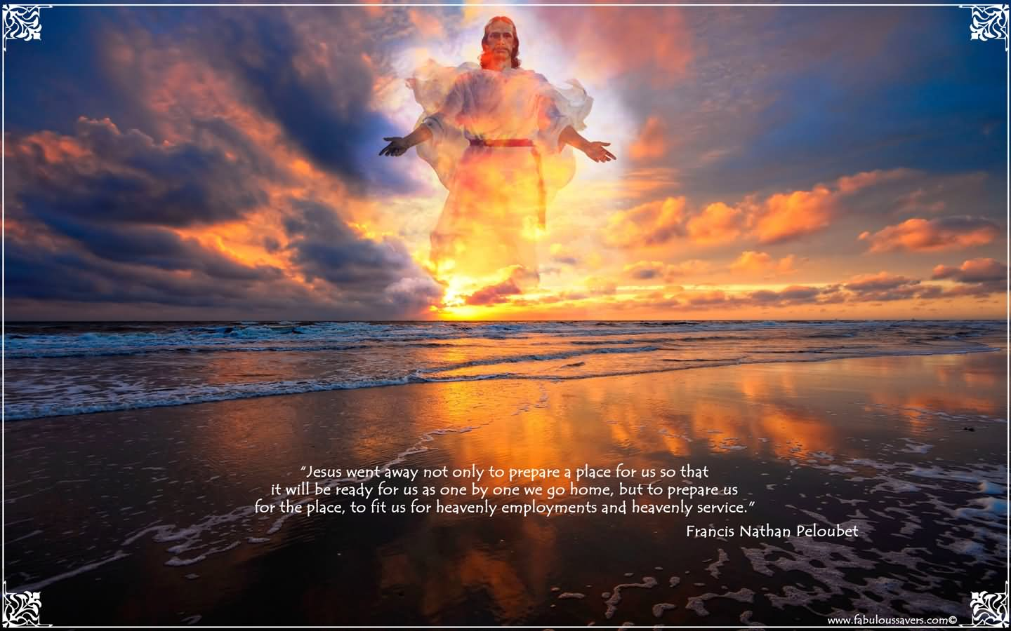 Heaven clipart ascension day Ascension And Ascension Day Christ