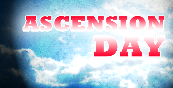 Heaven clipart ascension day 2017 Sayings is We Clipart