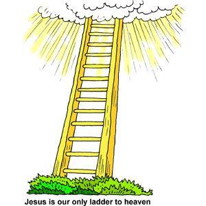 Heaven clipart bible #14