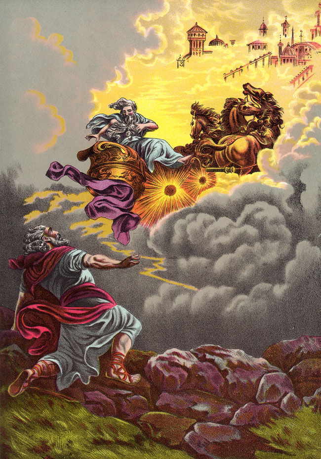 Heaven clipart bible #10