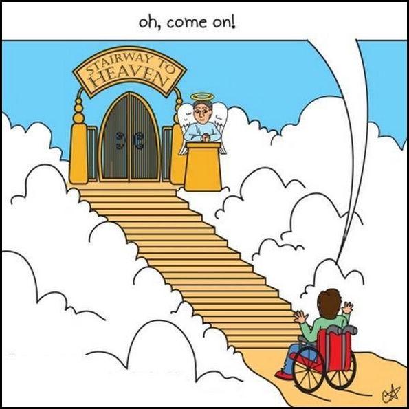 Heaven clipart bible #5
