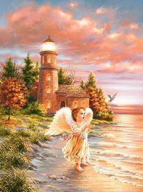Heaven clipart bible #12
