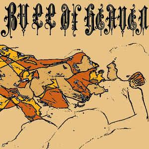 Heaven clipart bull (File – Down Bull Of