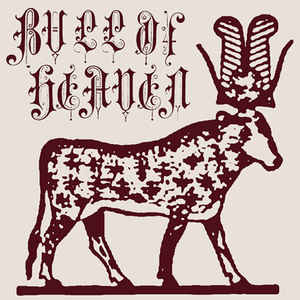 Bull clipart heaven Elements Of The And And