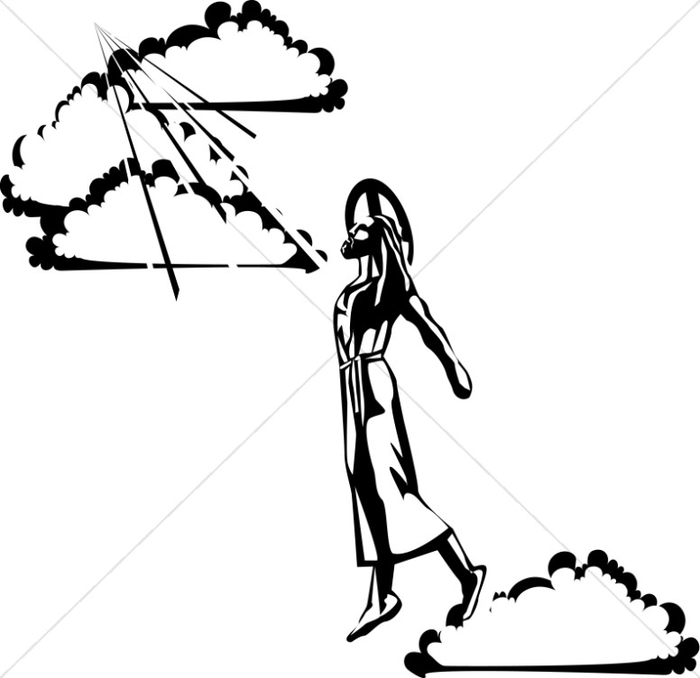 Heaven clipart christianity #15