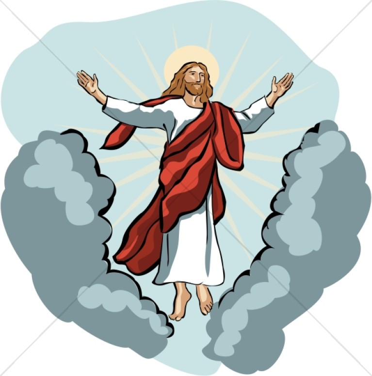 Heaven clipart christianity #8