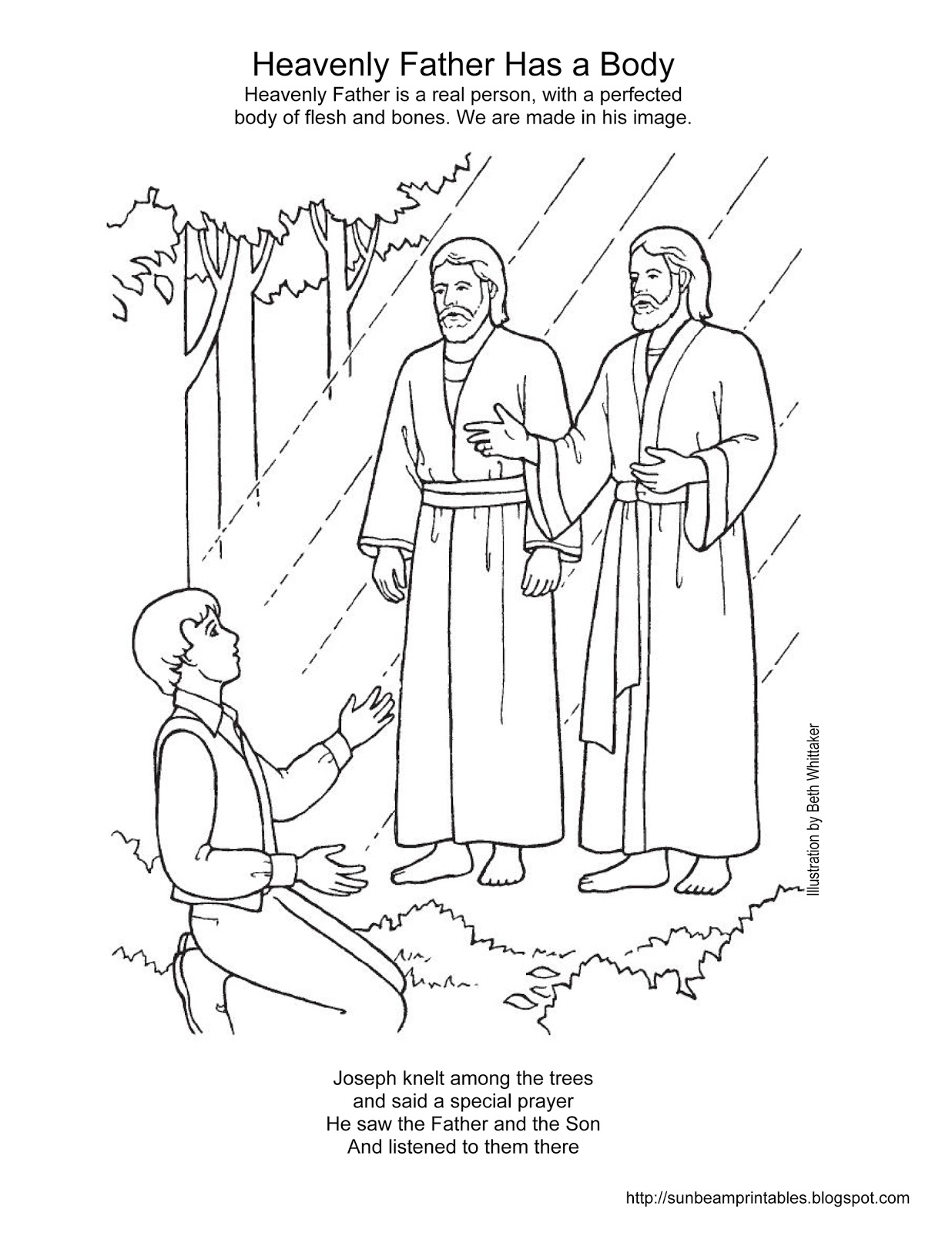 Heaven clipart coloring page For Printables: Page Coloring Has