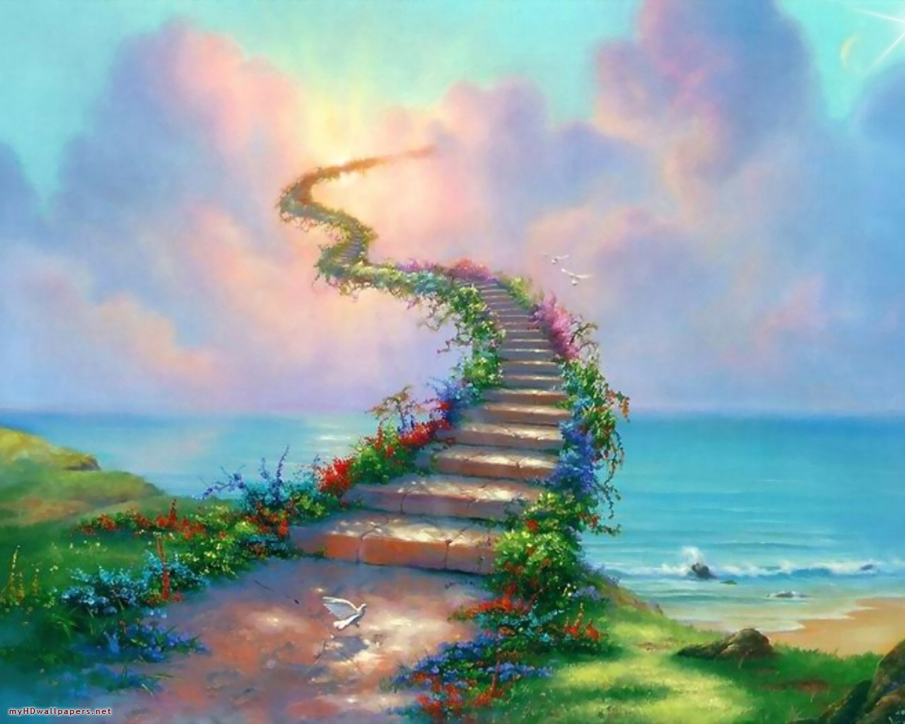 Heaven clipart desktop wallpaper Heaven Free Wallpapers Wallpaper WallpaperSafari
