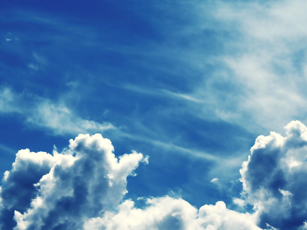 Heaven clipart desktop wallpaper Kid Clipart Powerpoint Clouds Clouds