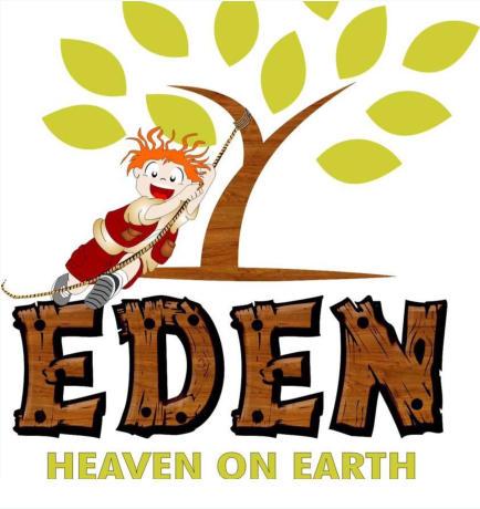 Heaven clipart eden Venue and Functions East Kiddies