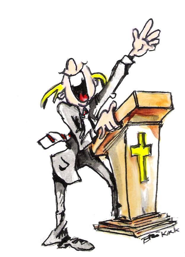 Heaven clipart evangelism Free Preaching Images Art Prayer