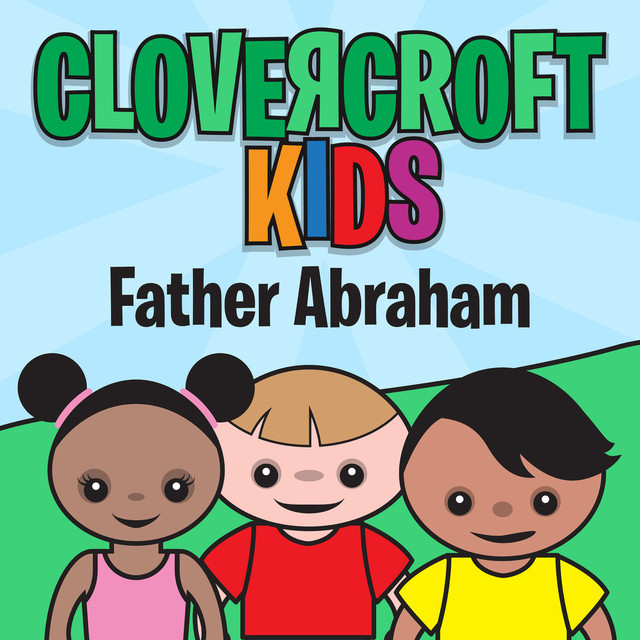 Heaven clipart father abraham By Kids Oh You Clovercroft