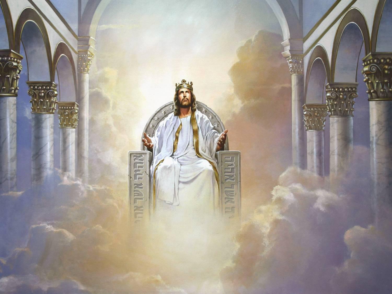 Heaven clipart glorious Abreu Gate The