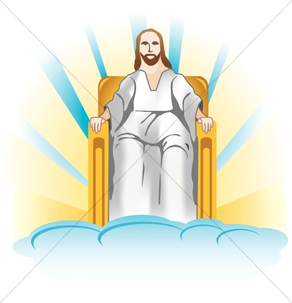 Heaven clipart glorious Day Clipart Ascension Clipart Ascension