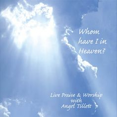 Heaven clipart god Preexistence The in Whom Chosen