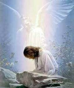 Heaven clipart god The Art Phanuel Preexistence art