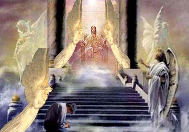 Heaven clipart god's kingdom God Kingdom a Looking problem?